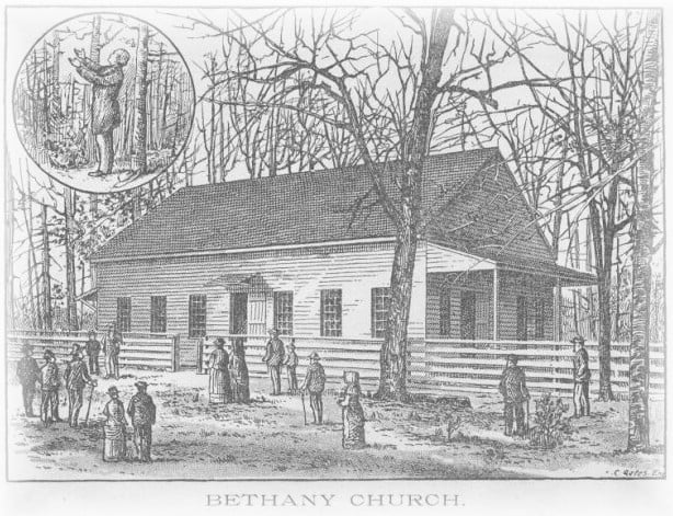 Bethany Church